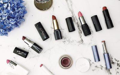 Best Natural Lipsticks