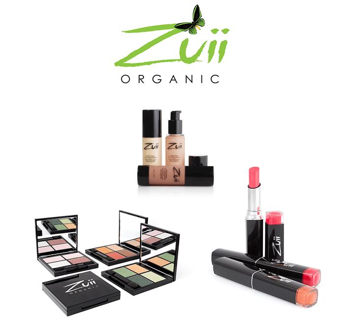 Zuii Makeup Review