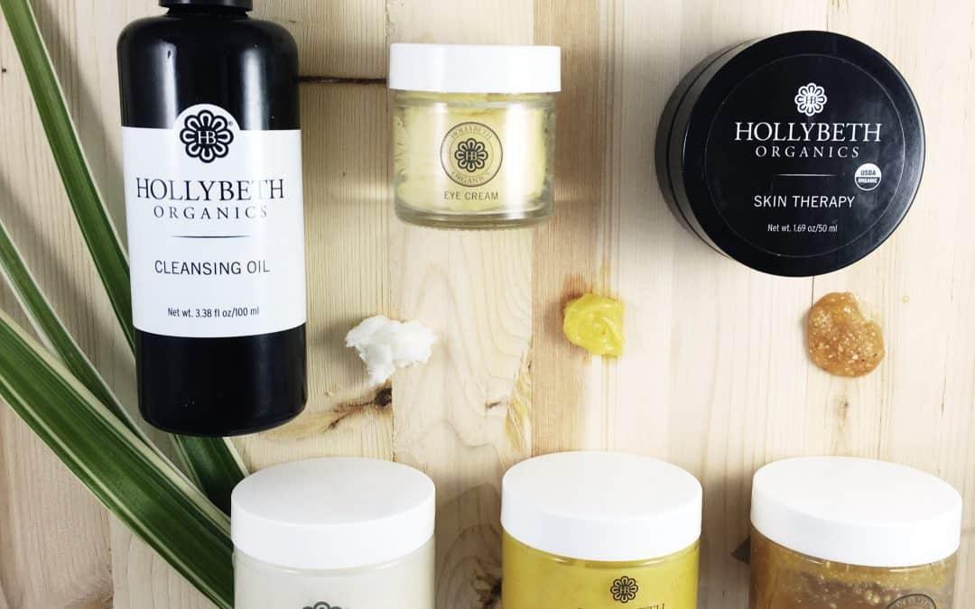 Holly Beth Organics Review