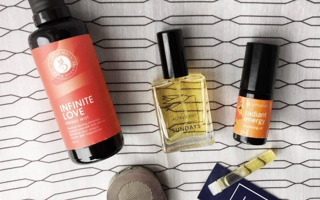 Top Natural Perfumes/Fragrances