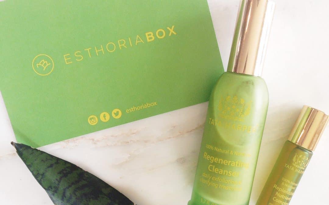 Esthoria Box Review