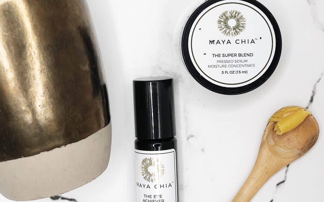 Beauty Heroes January Discovery: Maya Chia