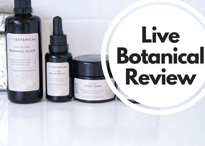 Live Botanical Review