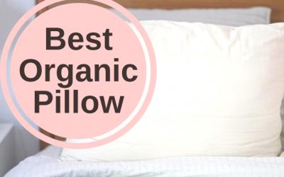 Best Organic Pillow