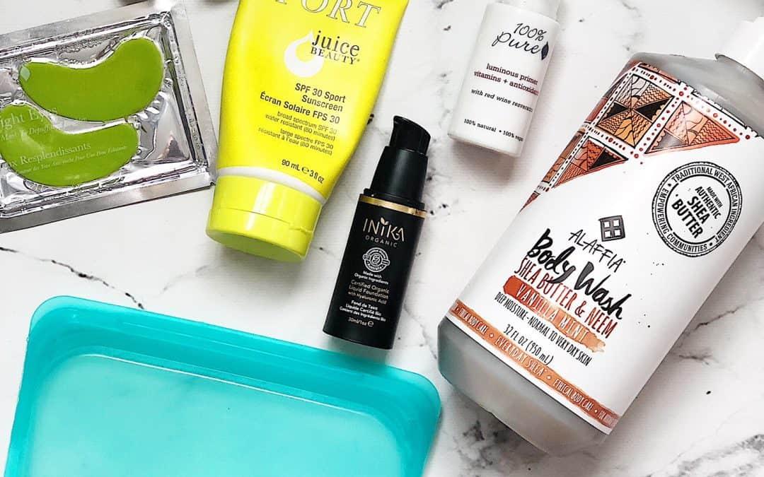 Best Online Green Beauty Retailer: Pharmaca