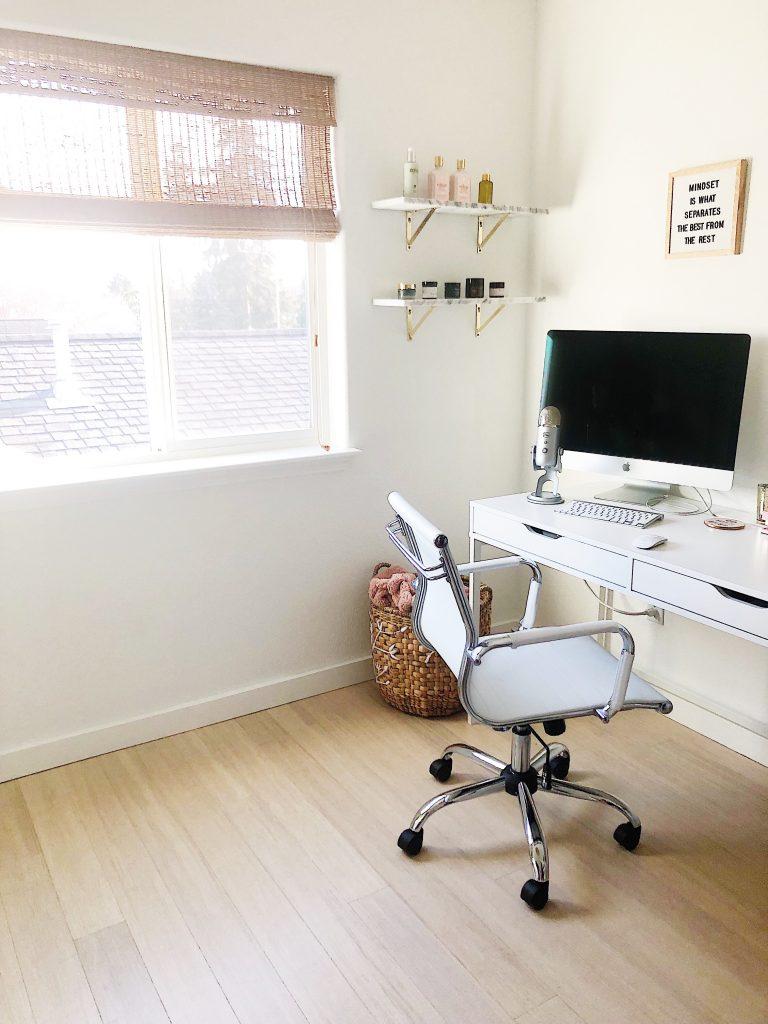 modern office decor