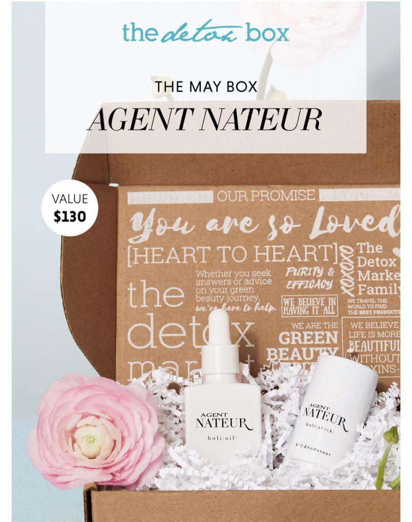 Detox Box May