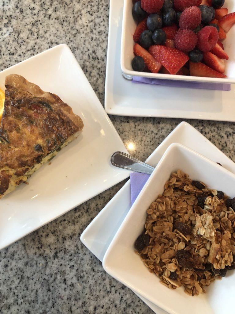 Organic Santa Barbara Food