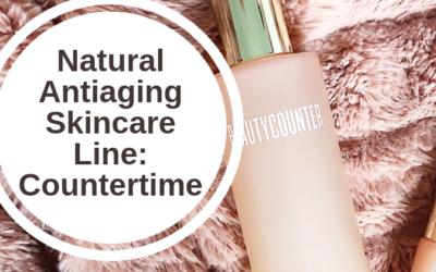 Best Antiaging Cream For Natural Skincare