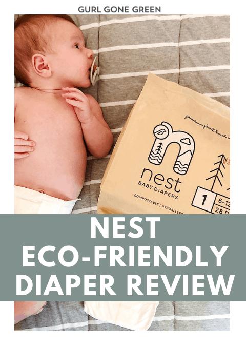 Nest diaper review