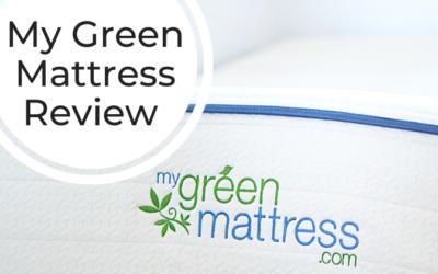 My Green Mattress Review