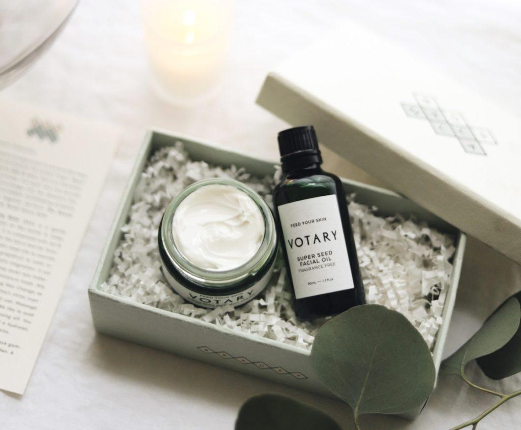 natural beauty box review