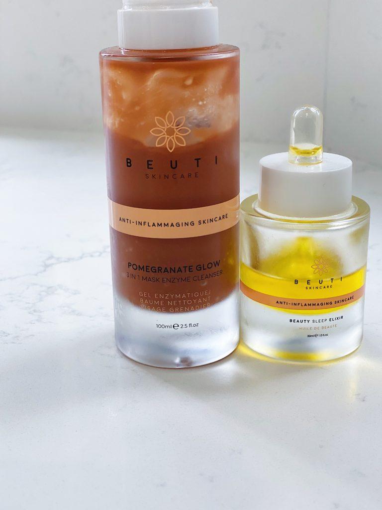 Beuti Skincare Review