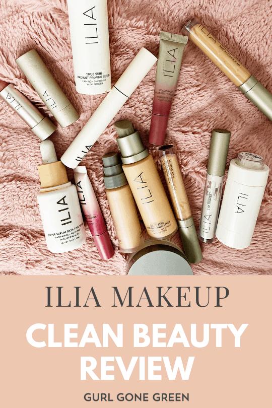 Ilia Beauty Review