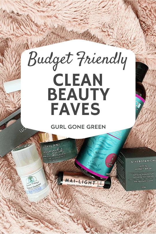 clean beauty brands