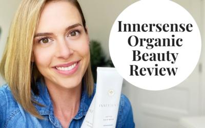 Innersense Organic Beauty Review